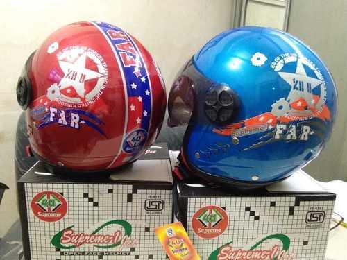 Bullet Helmets