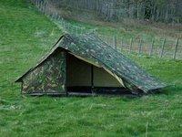 Ridge Arctic Army Tent