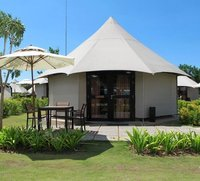 Resort Safari Tent