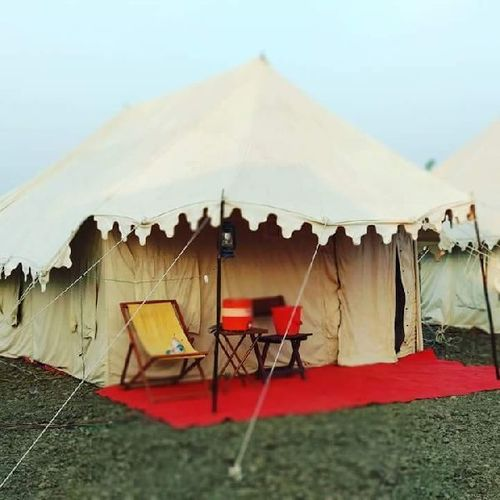 Panama Swiss Cottage Tent