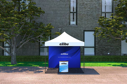 Advertising Promotional Tents