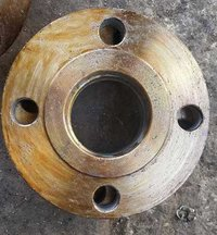 MS Flanges ASA 300