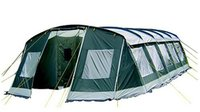 Large Base Relief Tent