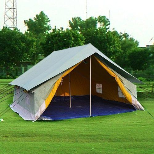 Family Ridge Tent