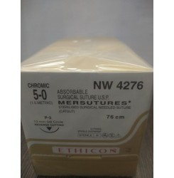 Ethicon Sterilised Surgical Gut Chromic (NW4276)