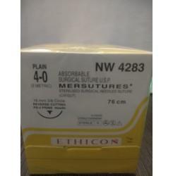 Ethicon Sterilised Surgical Gut Chromic (NW4287)