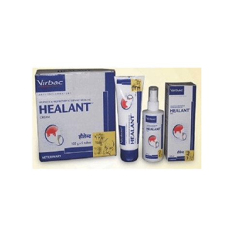 HEALANT SPRAY 100ML