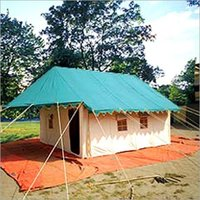 Thar Safari Tent