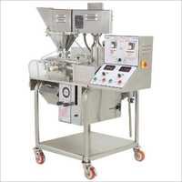 Laboratory Scale Roll Compactor Machine