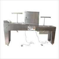 Advance Tablet Inspection Machine