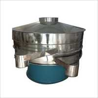 Vibro Sifter Machine