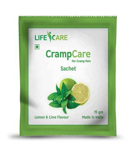 CrampCare For Cramp Pain (Lemon & Lime Flavour)