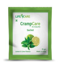 CrampCare For Cramp Pain (Lemon & Lime Flavour)