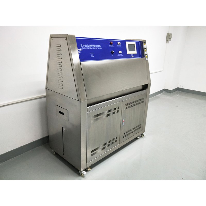 UV Weathering Test Machine