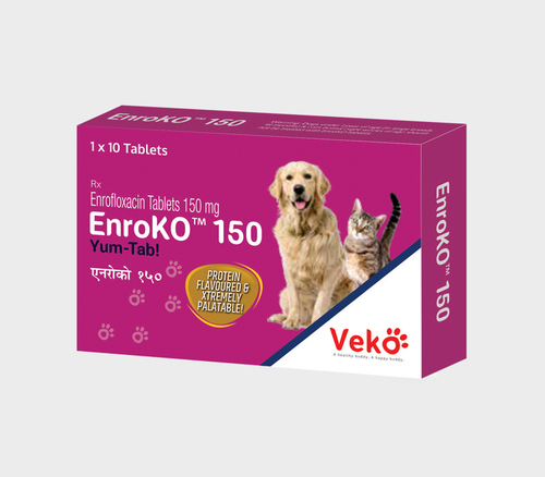 ENROKO TABLET 150MG