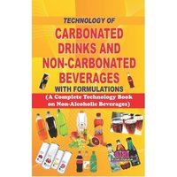 Technology Book On Non- Alcoholic Beverages