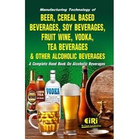 Hand Book On Alcoholic Beverages