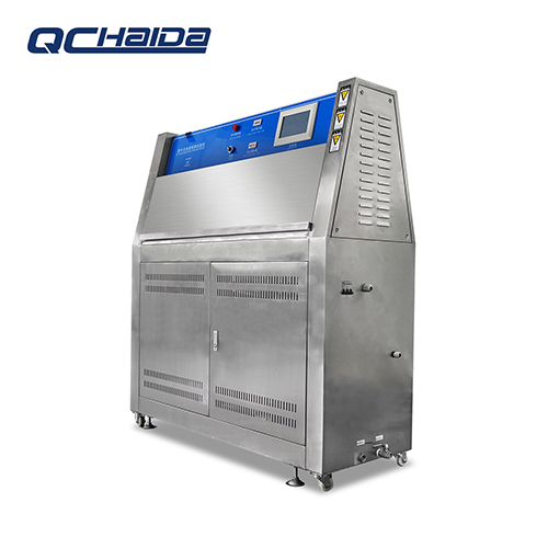 UV Aging Environmental Test Chamber