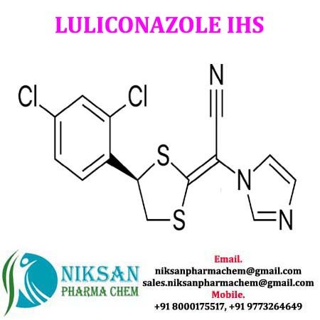 LULICONAZOLE