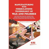 Manufacturing with Formulations Technology of Wax and Polishes