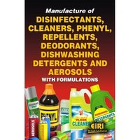 Manufacture of Disinfectants, Cleaners, Phenyl Formulations
