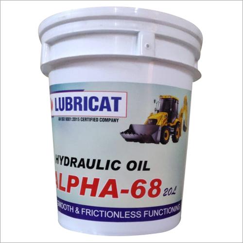 20 Ltr Hydraulic Oil