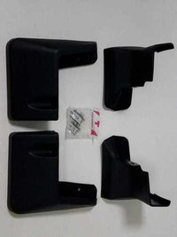 TECHO-side door beading,mud flap o.e type,footmat,steering cover techo