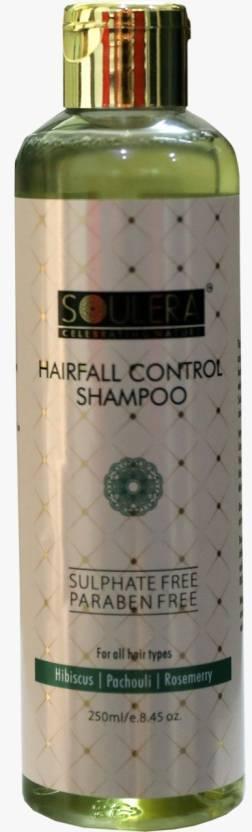 Sulphate Free Hair Shampoo