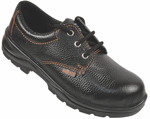 ISI Leather Safety Shoe