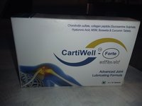 CartiWell Forte Tablets