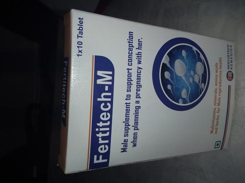 Fertitech-M Tablets