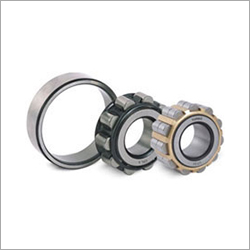Metal Cylindrical Roller Bearings