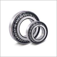 Metric Series Tapered Roller Bearings
