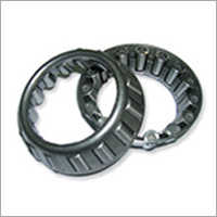Cage And Roller Tapered Roller Bearings