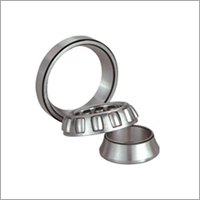 Spherical Roller Bearings Thrust Bearings