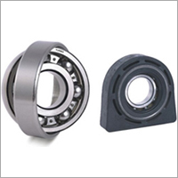 Metal Ball Bearings