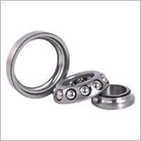 Angular Contact Metal Ball Bearings