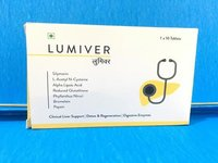 Lumiver Tablets