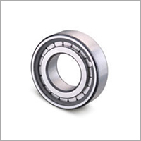 Full Compliment Single Row Cylindrical Roller Bearings