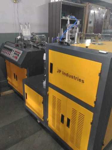 Paper Cup Machine In Pune