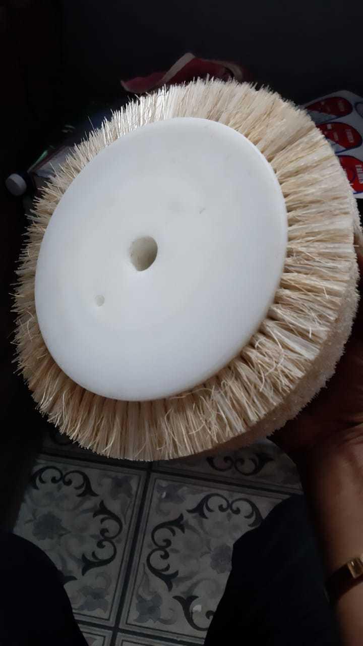 Tampico Mexican Fiber brush