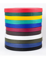 Colored PP Tape