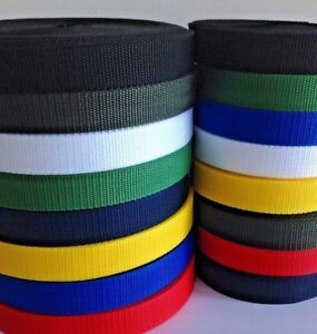 Narrow Woven Fabric Tape