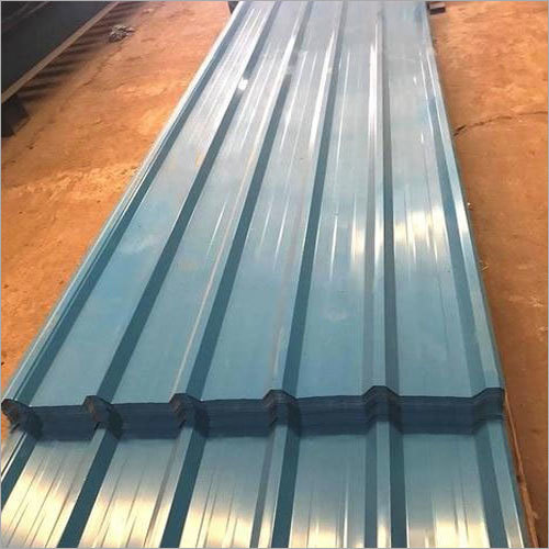 Bhushan Color Coated Roofing Sheet