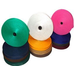 Polypropylene Yarn Tapes