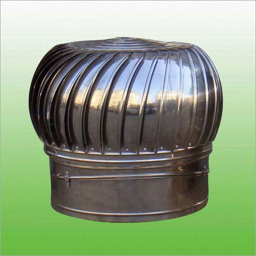 Industrial Roofing Ventilators