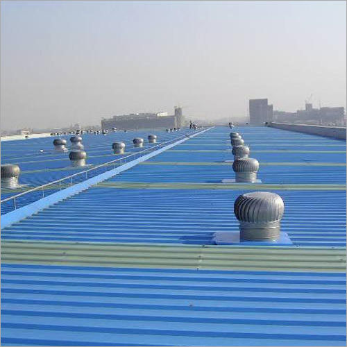 Roofing Industry Ventilators