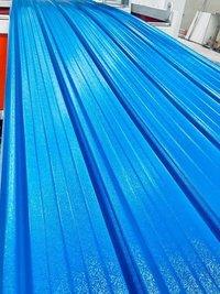 UPVC Glazing Roofing Sheet