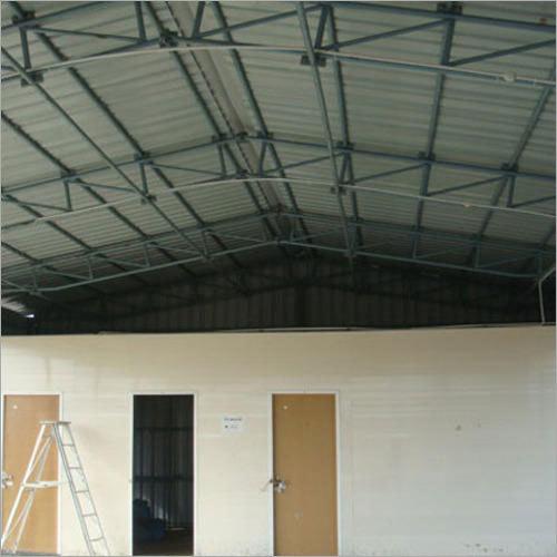Metal Roof Flashing