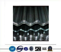 HRB 65-90 galvanized corrugated iron sheet supplier Z100g Z50g